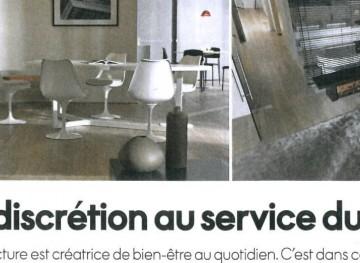 Press & News-P²-121001-ELLE DECO-La discrétion au service de luxe-Foto-Website